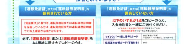 セブンカード・プラス簡単申込ガイド